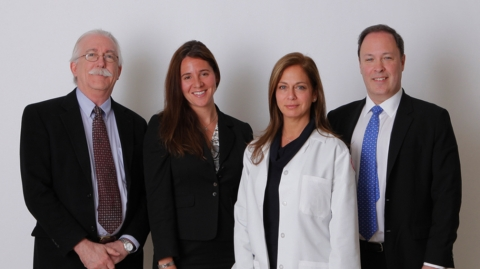 "Our concussion experts are advisors to the New York Giants, Jets, and Islanders. <a href=""/about-us"">About our team</a>."